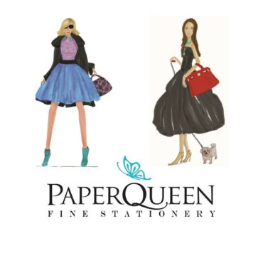 PaperQueen stationery is now available at Style-Etc.Boutique!