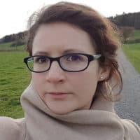 Fanny Rebmann