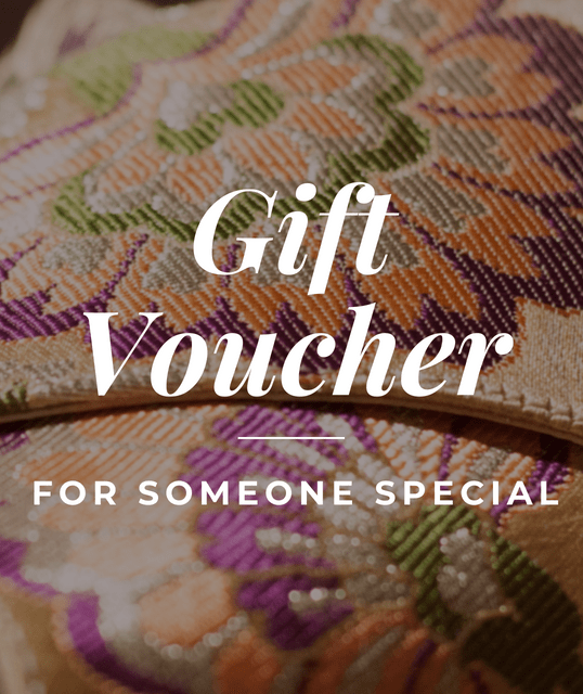 Gift Voucher Graphic